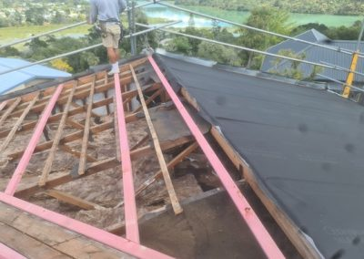 north shore roof replacement