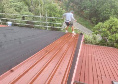 reroofing contractors auckland