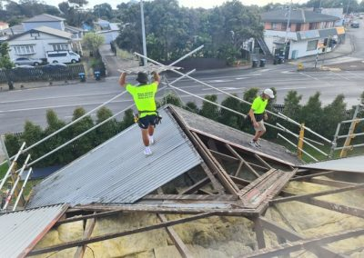 roof replacement auckland
