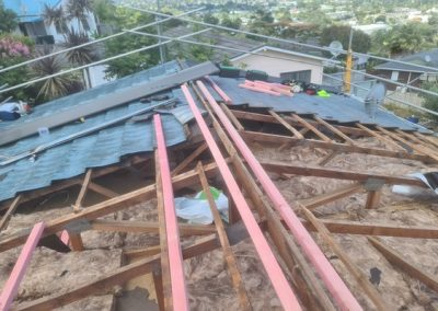 roof replacement north shore