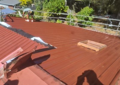 roof restoration auckland