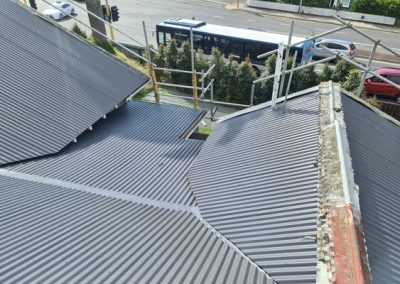 roofing companies auckland