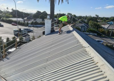 roofing companies north shore
